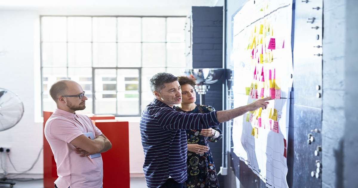 SIX STEPS TO SELECTING YOUR NEXT LEARNING MANAGEMENT SYSTEM