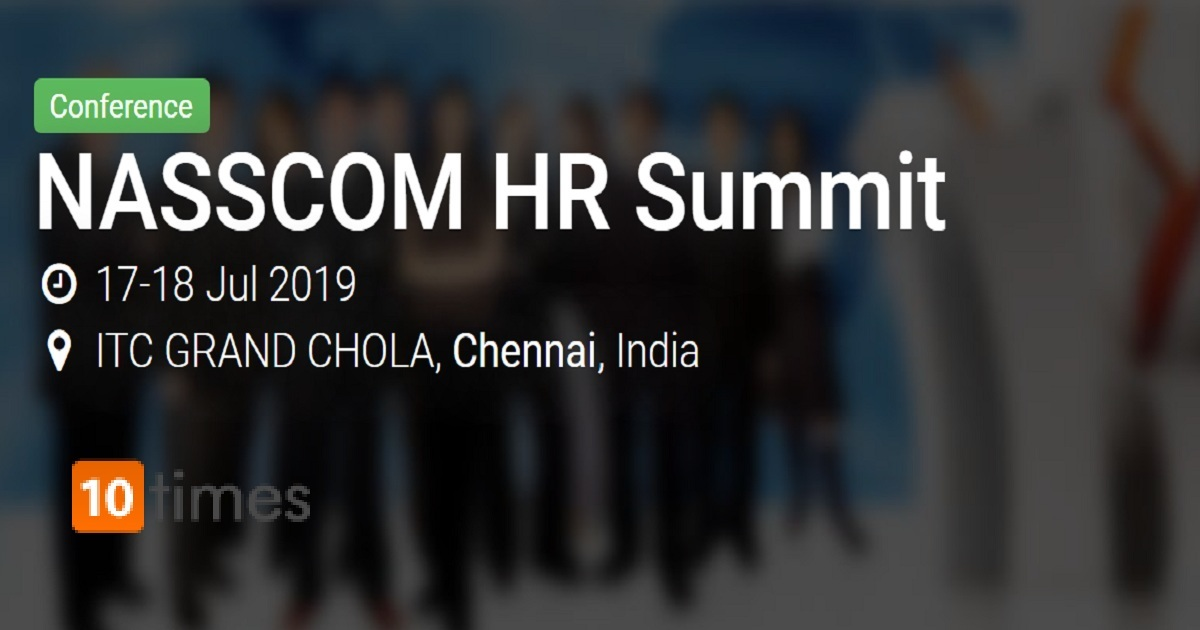 NASSCOM HR Summit