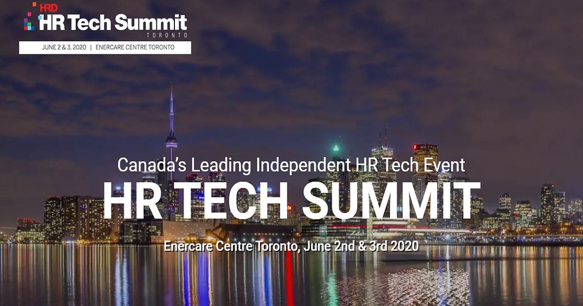 HR TECH SUMMIT 2020