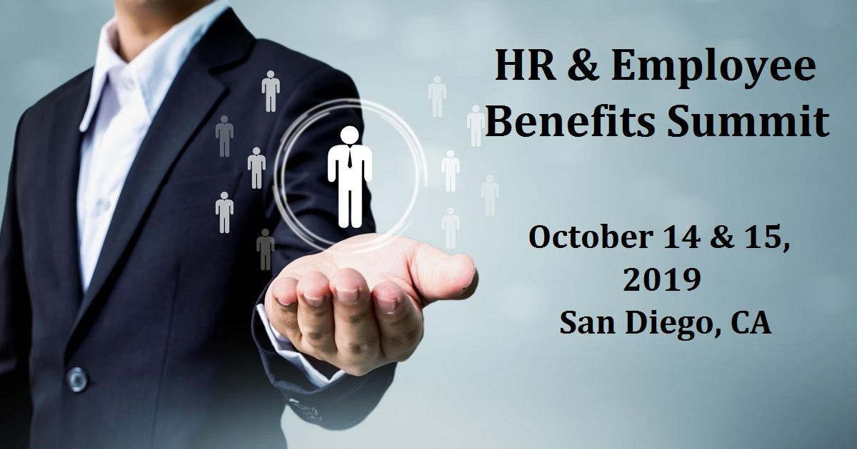 HR & Employee Benefits Summit