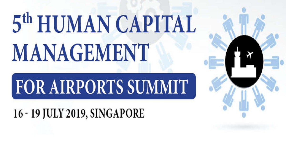 5th Human Capital Management Summit for Airports