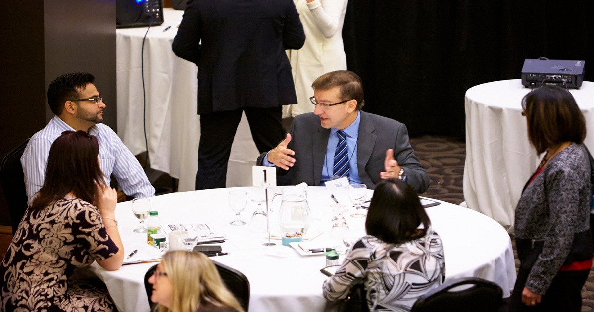 3rd Annual Digital Talent Acquisition Summit