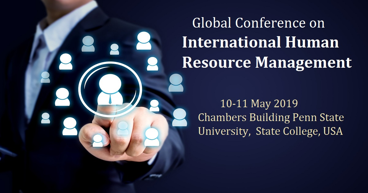 Global Conference on International Human Resource Management