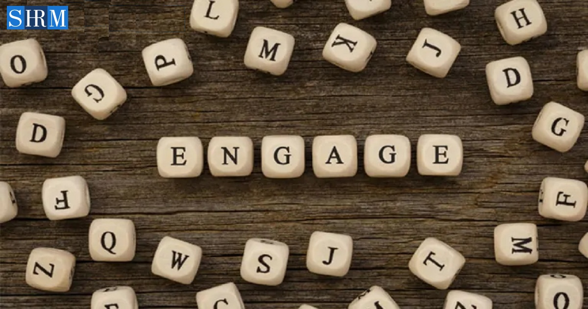 Driving Employee Engagement with Highly Personalized, Interactive Experiences