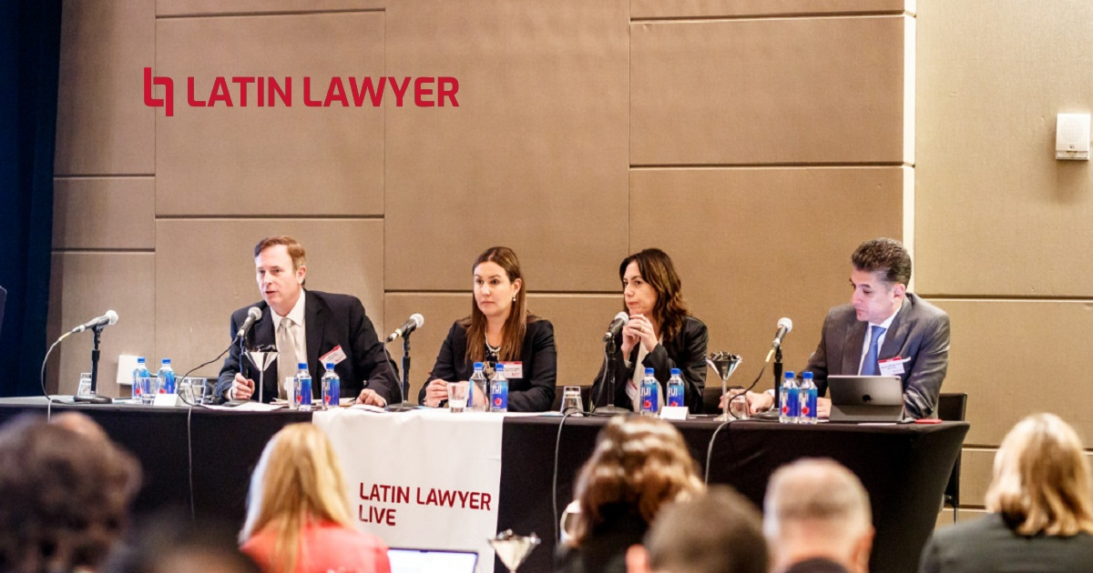 6TH Annual Latin Lawyer Labour & Employment Conference