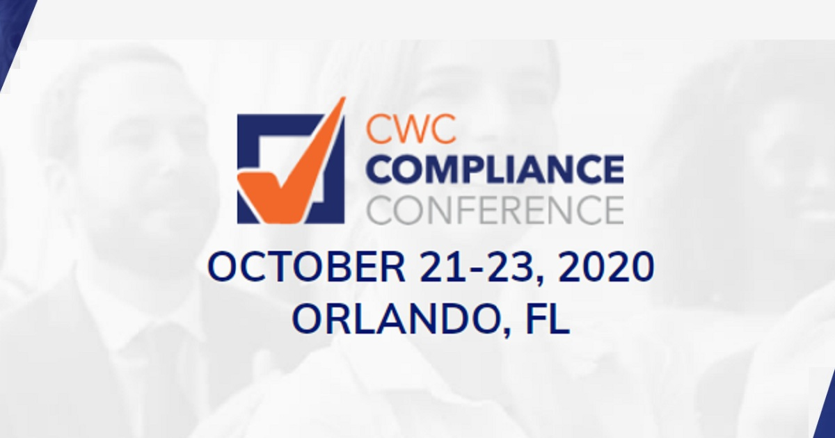 CWC Compliance Conference