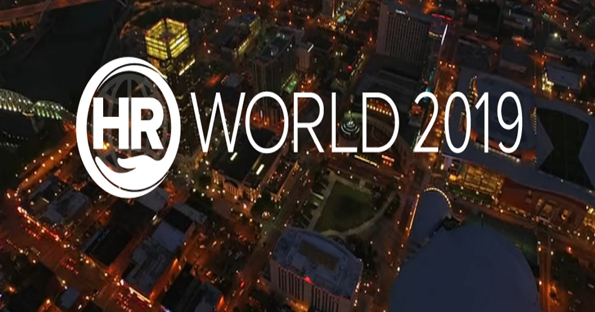 HR World 2019