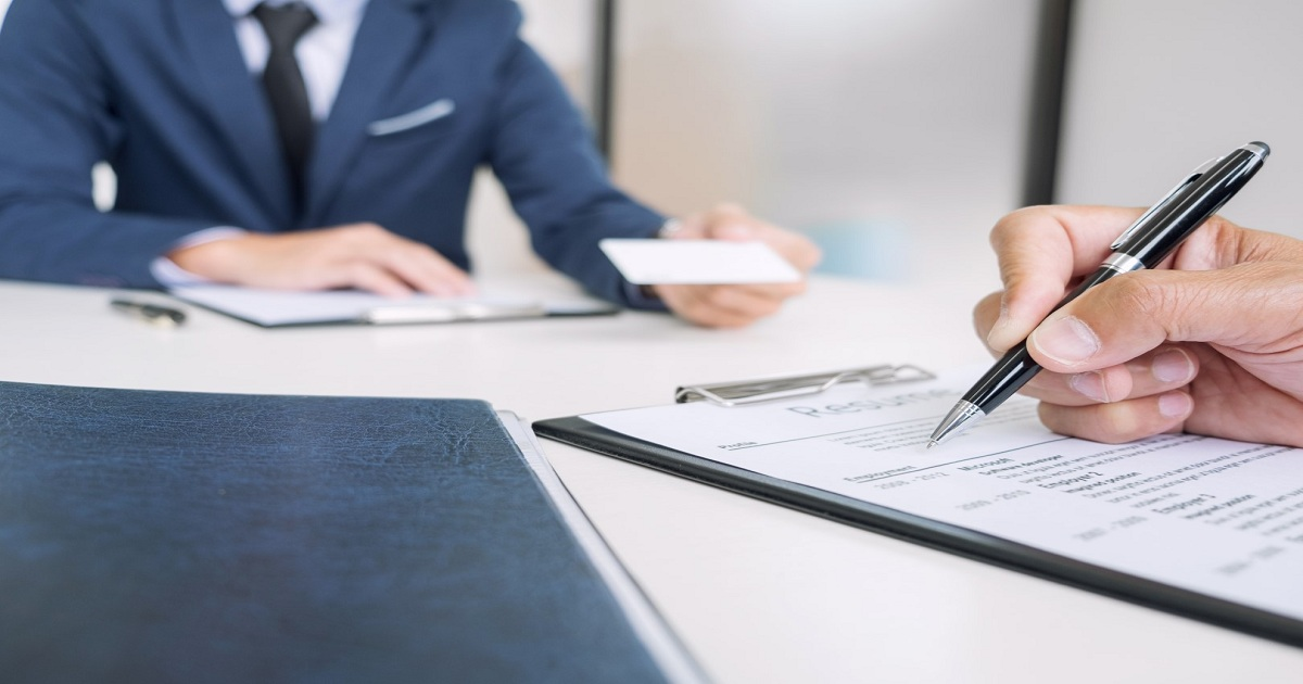 Essential HR Recordkeeping from Hiring to Firing
