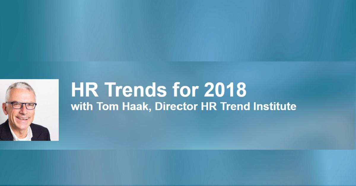 On demand webinars humanresourcesport hr trends for 2018 malvernweather Choice Image