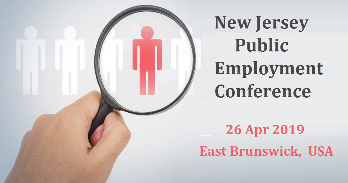 New Jersey Public Employment Conference
