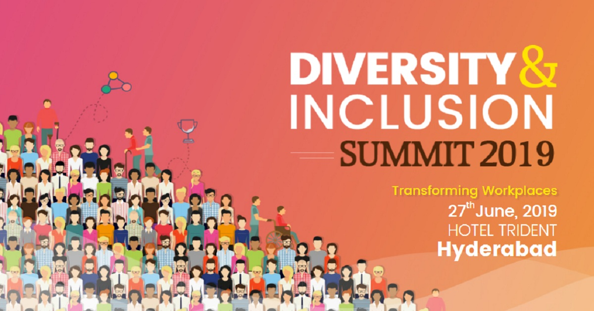 Diversity and Inclusion Summit 2019