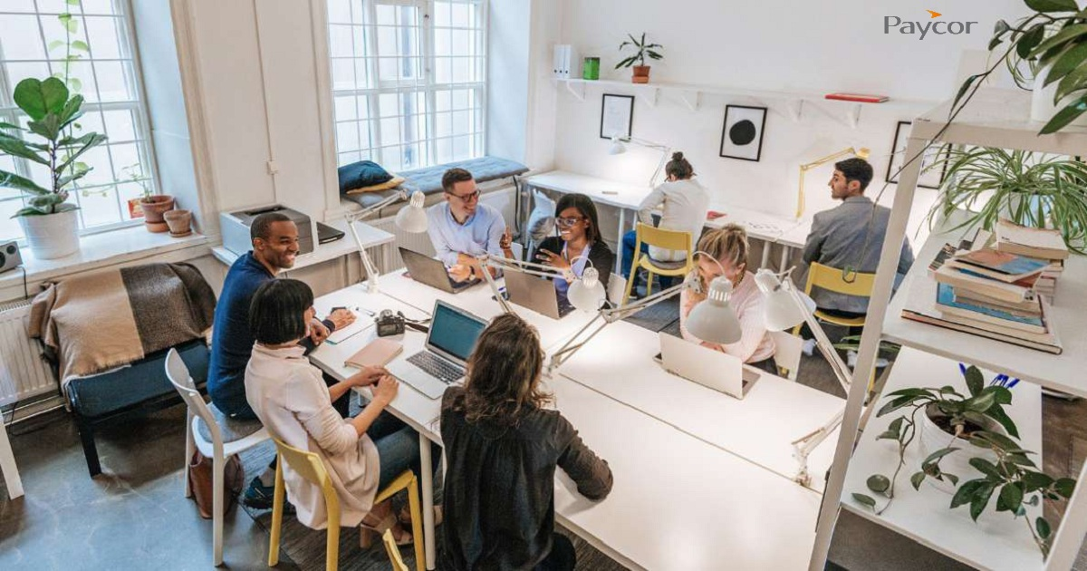 Make Workplace Culture Your Competitive Advantage In 2020
