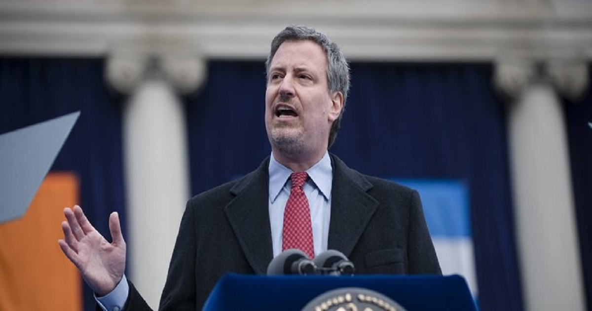 NYC mayor proposes 10 PTO days for private-sector workers