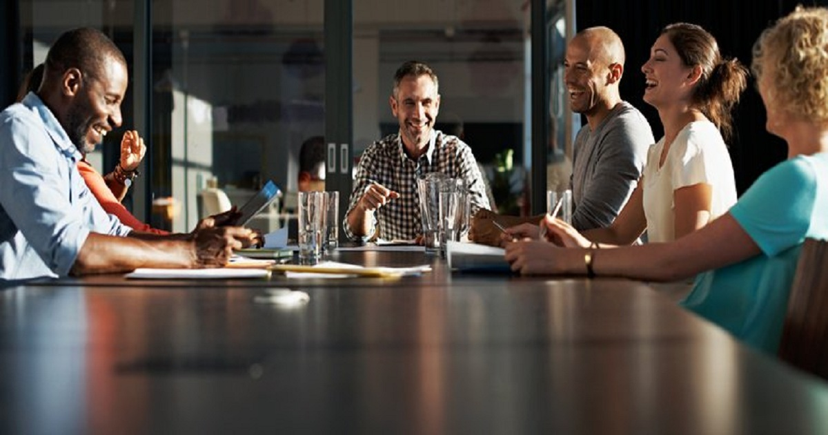 Study: Millennials, contractors are changing the definition of 'workplace'