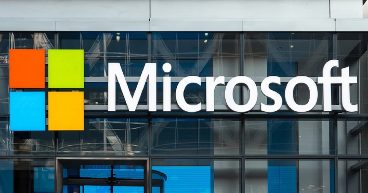 Microsoft to require suppliers to offer workers paid parental leave