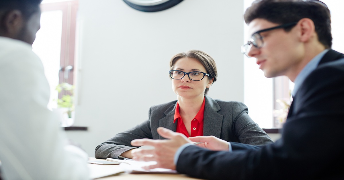 Communication skills trump experience as quality employers look for in candidates