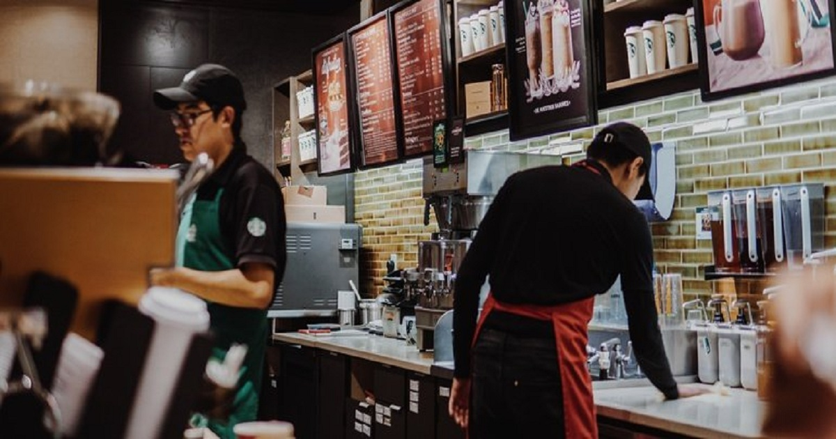 Starbucks to pay NYC employees $176K over sick leave violations