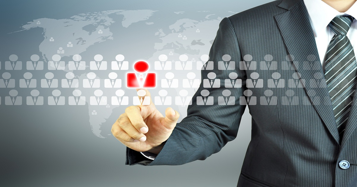 Improve Candidate Selection with New Talent Search Strategies