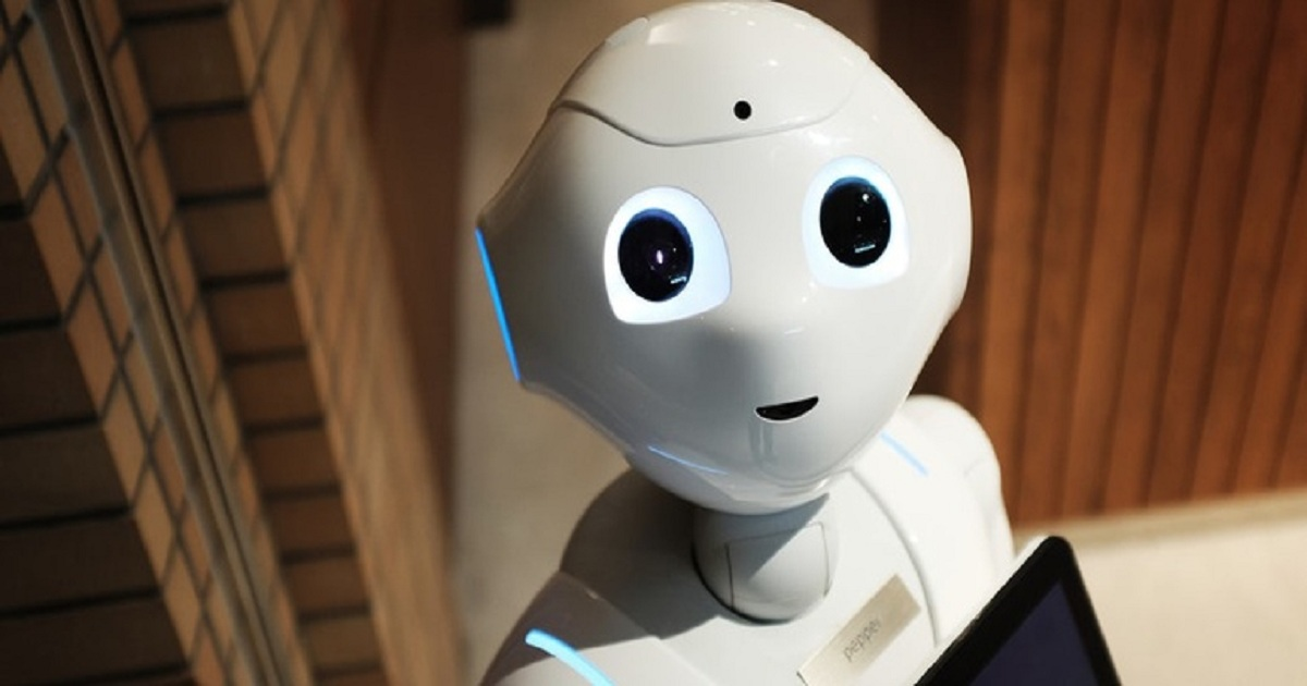 Employees say they're ready to welcome robot co-workers