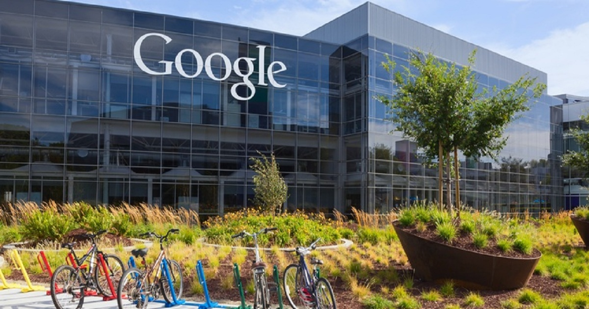 Google announces website for employee complaints, more harassment-related changes