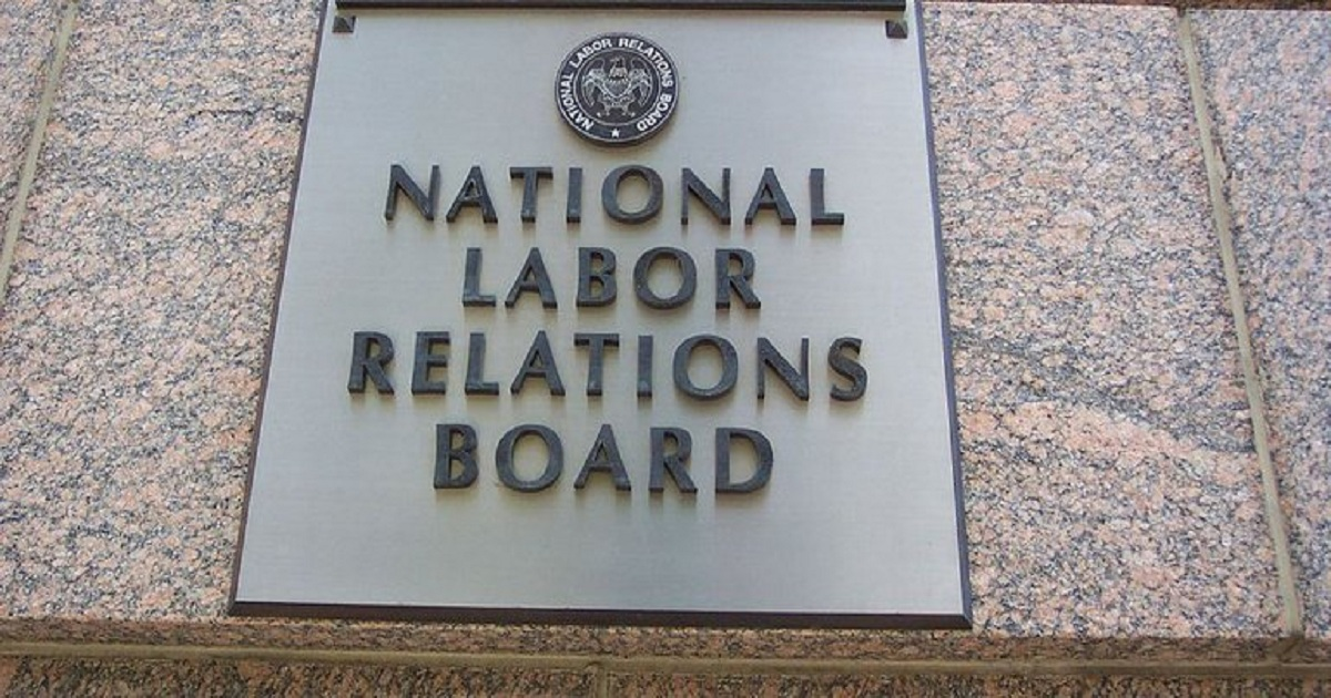 NLRB's new strategic plan seeks to cut backlog, speed up claims resolution