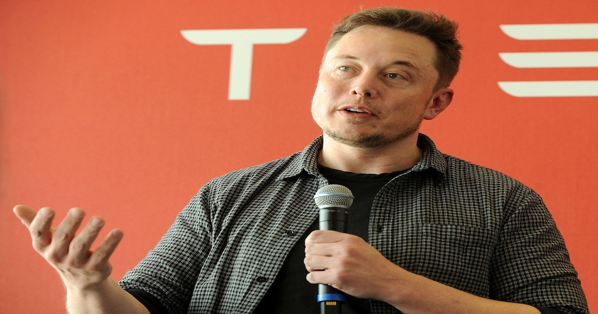 Elon Musk says you still don't need a college degree to work at Tesla. Here's what he looks for in job applicants instead.