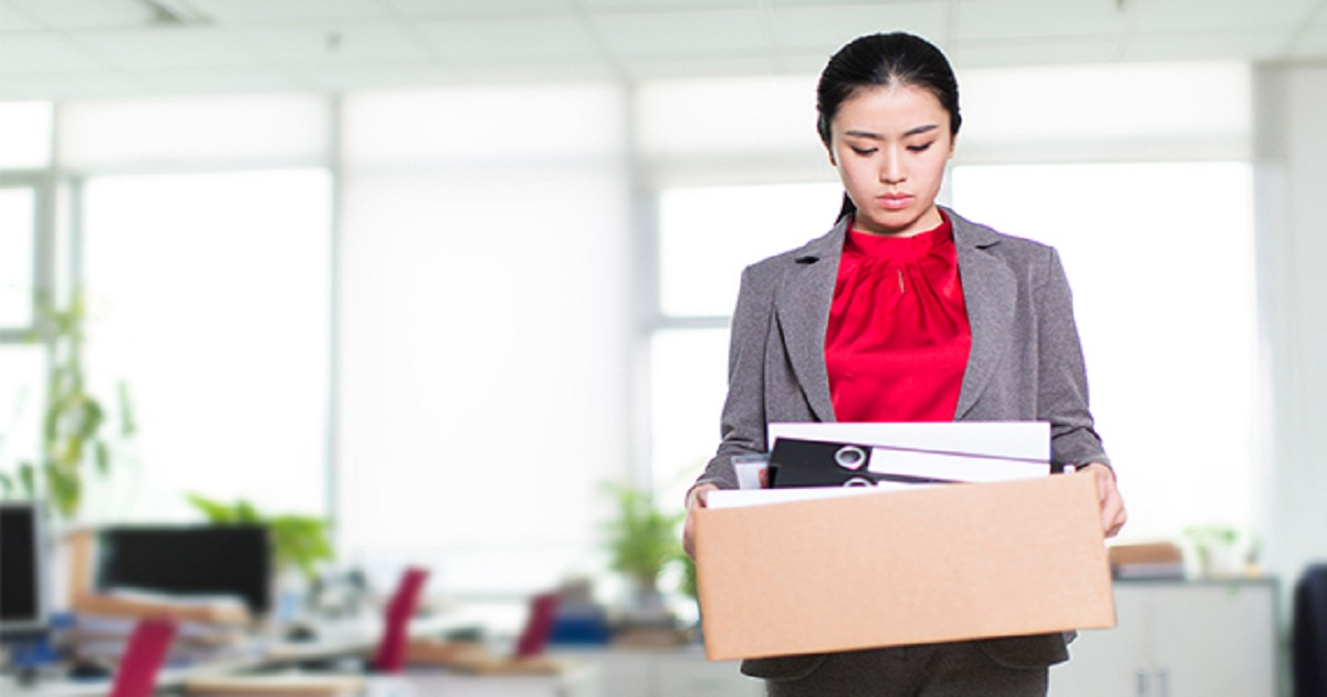 Do you conduct exit interviews?