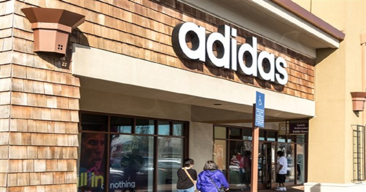 Adidas CHRO: Putting HR back in the boardroom