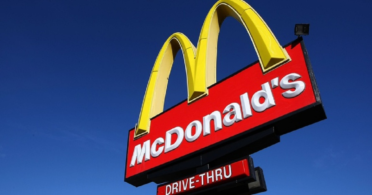 McDonald's, AARP partner on jobs for older workers