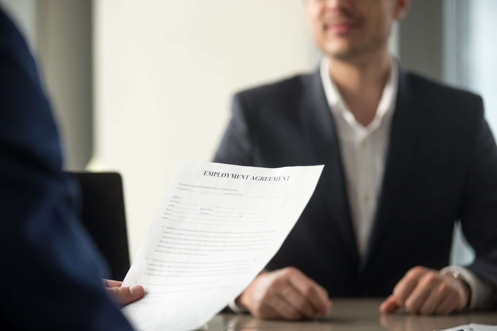 Just How Common is Resume Fraud?