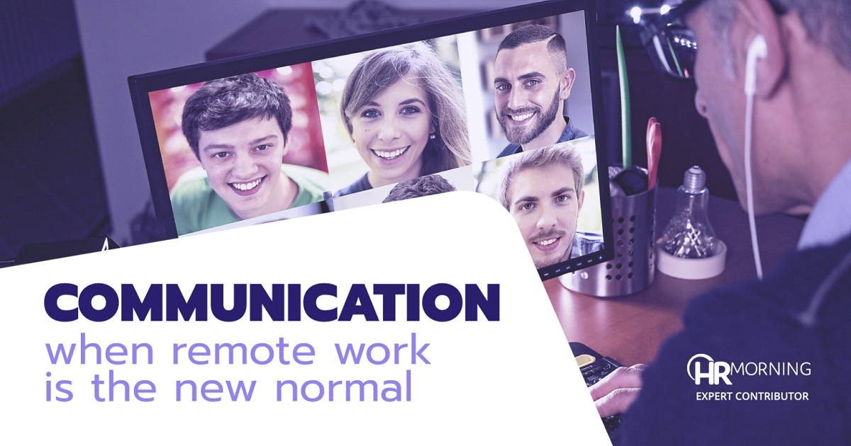 COMMUNICATION PLATFORMS THAT HELP EMPLOYEES GET AHEAD – AND STAY THERE