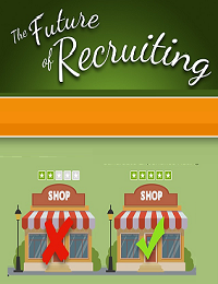 23 SURPRISING STATS ON THE FUTURE OF RECRUITING