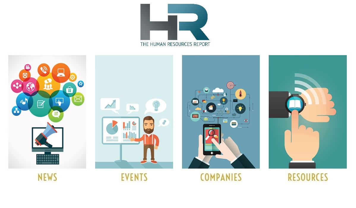 Human Resources Companies |The Human Resources Report